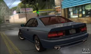 Bmw 850 2014 Bmw E31 850csi 1996 For Gta San Andreas
