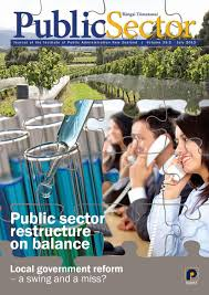 public sector volume 35 2 by margaret mclachlan issuu