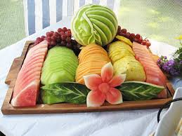 Vegetable And Fruit Decoration 20 Great Ideas For Fruit Decoration Style Motivation