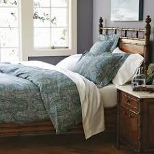Williams Sonoma Bedding Williams Sonoma Hampstead Bed Colonial Style Decor Pinterest