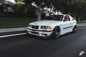 widebody cars widebody e36 m3 i shot the other day stance