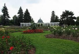 Botanical Gardens Niagara Falls Niagara Parks Botanical Gardens 1 A Photo From Ontario Central