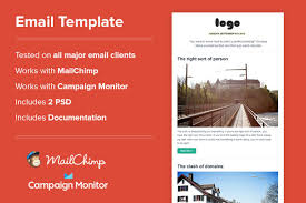 11 best outlook email templates free u0026 premium templates