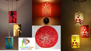 30 attractive home decor lights for home decoration home decor