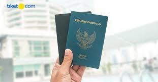 cara membuat paspor resmi siapa bilang bikin paspor itu susah begini cara mudah bikin paspor
