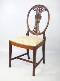 atlas chairs and tables mahogany desk chair dressing table chair antiques atlas mahogany