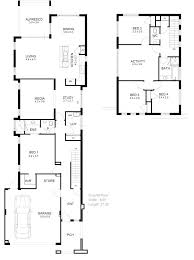 narrow house plans with garage narrow home plans with garage home desain 2018