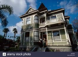 California Ranch House by California Ventura County Oxnard Heritage Square Justin Petit