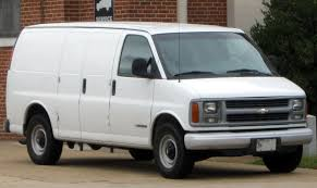 1999 chevrolet express cargo photos specs news radka car s blog