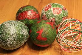 once upon a family tissue paper balls