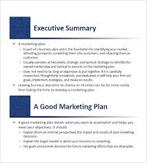 marketing plan for small business template best quality