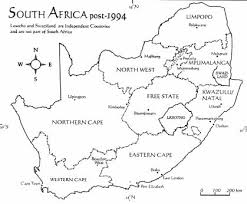 africa map black and white black and white map of south africa africa map