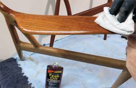 Recovering An Armchair Danish Teak Chair Restoration Plastolux