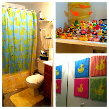 bathroom set ideas beautiful rubber duck bathroom decor