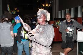 Zombie Chef Halloween Costume Anime Boston 2013 Zombie Chef 2 Videogamestupid Deviantart