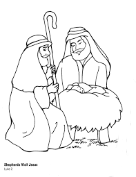 coloring pages angel gabriel visits mary bltidm and the page lyss me