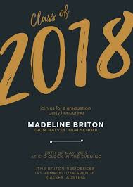 graduation invite customize 86 graduation invitation templates online canva