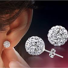 earrings brand aliexpress buy brand fashion earrings piercing bijoux mix