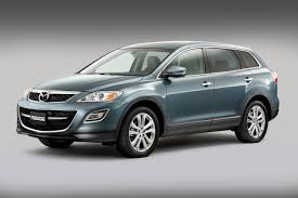latest mazda cars mazda cx9 mazda cx9 this mazda cx9 image have been published by