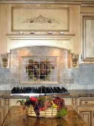 Kitchen Backsplash Tile Murals Kitchen Tile Murals Kitchen Back Splash Tile Mural By Designers