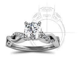 jewellery wedding rings images Carnabys bespoke jewellery toronto custom engagement rings 416 jpg