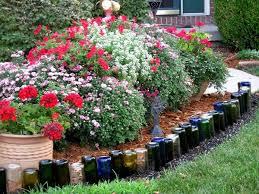 diy wine bottle ideas for the garden 26 wine bottle uses