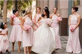 bridesmaids dresses same lengths or different lengths weddingbee