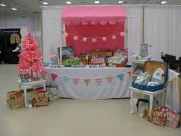 swung booth at the stratford rotary craft show since i do several