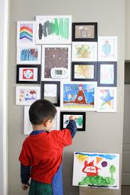 Montessori Bookshelves by Our Montessori Art Environment