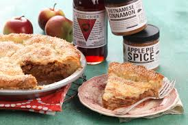 Apple Pie Thanksgiving Perfect Thanksgiving Pies Flourish King Arthur Flour