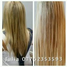 shrinkies hair extensions certificated hair extensions stylist milton keynes micro rings