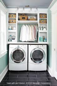 Laundry Room Decor Ideas 27 best organized laundry room images on pinterest laundry room