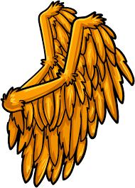 golden wings club penguin wiki fandom powered wikia