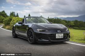 mazda roadster just waiting to be tuned speedhunters