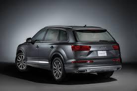 Audi Q7 2017 - 2017 audi q7 named tsp winner by iihs motor trend