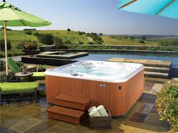 how to choose the outdoor jacuzzi theydesign net theydesign net