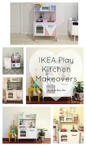 54 best ikea duktig play kitchen makeovers u0026 hacks images on