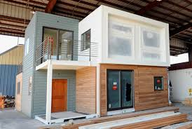 sg blocks container house debuts at west coast green sustainable