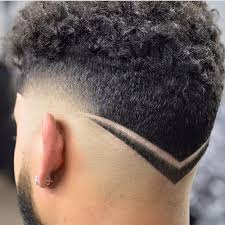 pictures of v shaped hairstyles the v shaped haircut men s hairstyles haircuts 2018