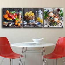 Painting For Dining Room Compare Prices On Dining Room Wall Art Fruits Online Shopping Buy