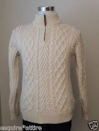 filippo novelli men size m cardigan sweater wool blend charcoal