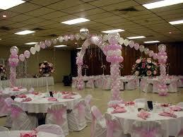 Balloon Centerpiece Ideas Download Bridal Shower Decoration Ideas Michigan Home Design