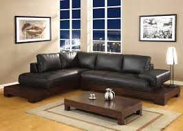 Living Room Design With Black Leather Sofa by Black Leather Furniture Living Room Ideas Home Design U0026 Home Decor