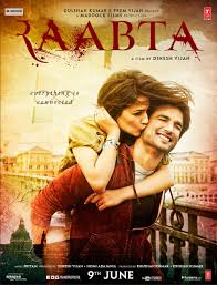 amazon prime bollywood movies 1st look of raabta 4832269 bollywood news bollywood movies