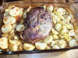 cuisiner une rouelle de porc recette rouelle de porc à la moutarde et vin blanc 750g