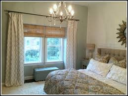 How High To Mount Curtain Rod Double Curtain Rods That Hang From Ceiling Curtains Home