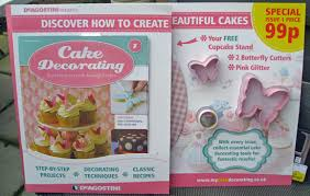 Essential Tools For Cake Decorating Cake Decorating Snail Mail Reviews Etc