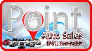point auto sales lynn ma read consumer reviews browse used