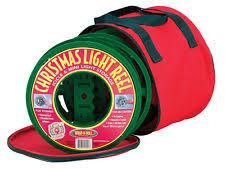 Christmas Light Storage Ebay