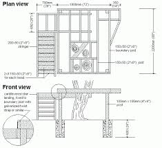 basic tree house plans 2 homepeek